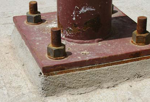Construction Grouting For High Strength Grouting